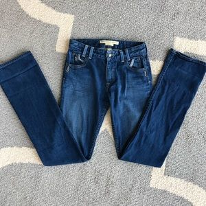 French Connection Boot Cut Jeans